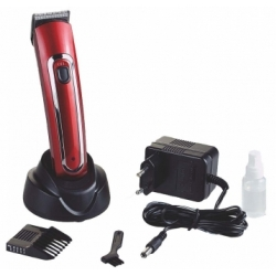 AlbiPro HAIR TRIMMER (CORDED/CORDLESS)