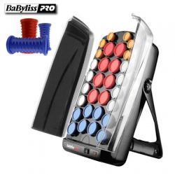 babyliss pro rollers
