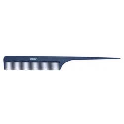 Plastic tail comb 21cm
