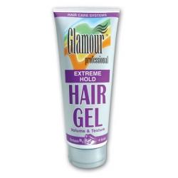 glamour pro hair gel